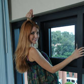 Cute Courtney Window Dress - Picture 12
