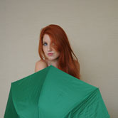 Green Umbrella - Picture 1
